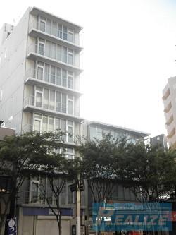 江東区亀戸の賃貸オフィス・貸事務所 トウショクビル