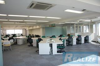 豊島区高松の賃貸オフィス・貸事務所 東京ファーストシティビル