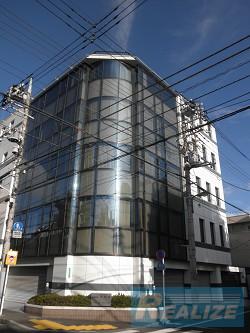 江東区亀戸の賃貸オフィス・貸事務所 クロス本社ビル