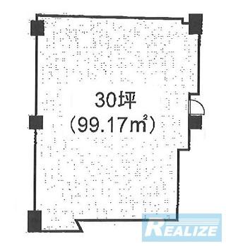 豊島区南大塚の賃貸オフィス・貸事務所 今井第5ビル