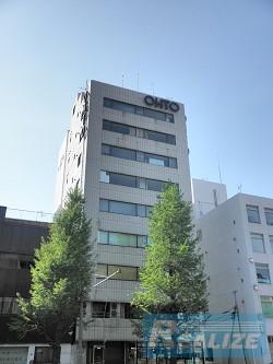 台東区蔵前の賃貸オフィス・貸事務所 OTビル