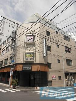 中央区日本橋人形町の賃貸オフィス・貸事務所 東京山喜人形町ビル
