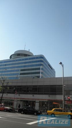 中央区銀座西の賃貸オフィス・貸事務所 銀座INZ 2