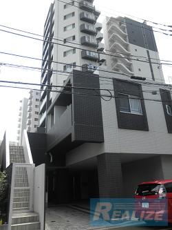 新宿区北新宿の賃貸オフィス・貸事務所 ダイナシティ西新宿