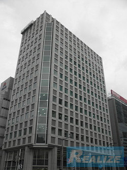 港区新橋の賃貸オフィス・貸事務所 新橋M−SQUARE