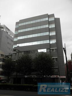 千代田区神田神保町の賃貸オフィス・貸事務所 Daiwa神保町ビル