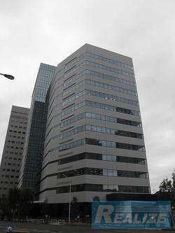 中央区築地の賃貸オフィス・貸事務所 浜離宮三井ビルディング