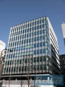 中央区京橋の賃貸オフィス・貸事務所 住友商事京橋ビル