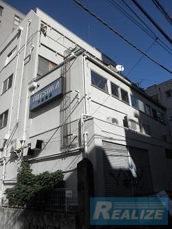 港区西麻布の賃貸オフィス・貸事務所 大晃ビル