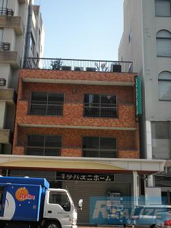 台東区西浅草の賃貸オフィス・貸事務所 谷中第6ビル