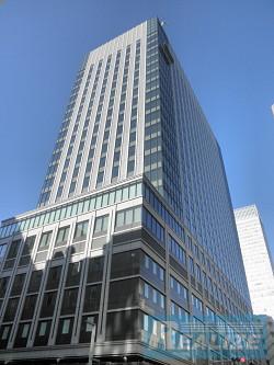 中央区京橋の賃貸オフィス・貸事務所 京橋トラストタワー