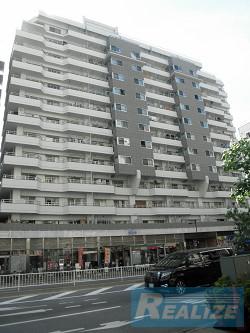 新宿区大久保の賃貸オフィス・貸事務所 シティプラザ新宿