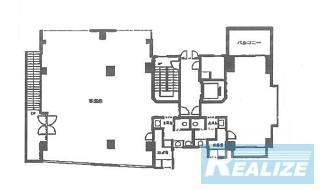 中野区中央の賃貸オフィス・貸事務所 倉島第1ビル