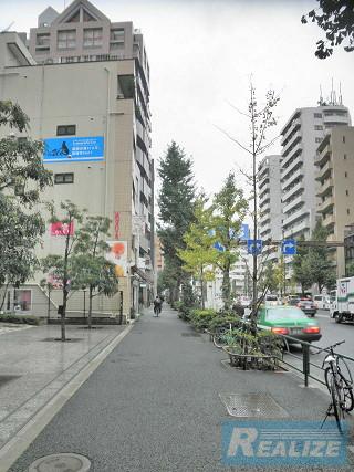 渋谷区恵比寿南の賃貸オフィス・貸事務所 デジタルゲートビル