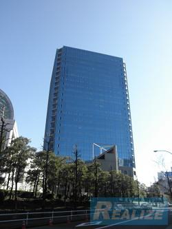 港区芝浦の賃貸オフィス・貸事務所 シーバンスS館