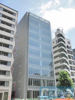 中央区入船の賃貸オフィス・貸事務所 UーAXIS