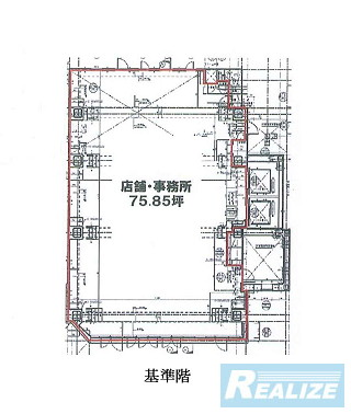 豊島区南池袋の賃貸オフィス・貸事務所 KDG池袋ビル