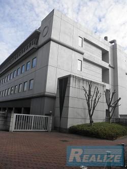 品川区南大井の賃貸オフィス・貸事務所 テクノピア大井ビル
