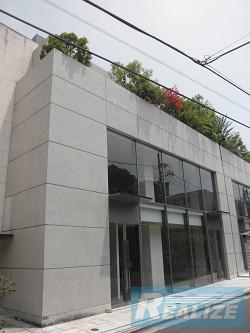 港区南青山の賃貸オフィス・貸事務所 Bleu Cinq Point