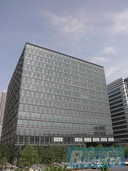 江東区豊洲の賃貸オフィス・貸事務所 豊洲フォレシア