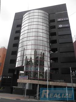 目黒区下目黒の賃貸オフィス・貸事務所 東信目黒ビル