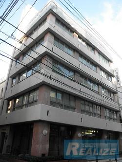 台東区上野の賃貸オフィス・貸事務所 産経ビル
