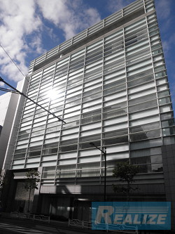 中央区日本橋兜町の賃貸オフィス・貸事務所 兜町第6平和ビル