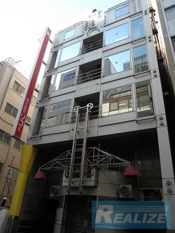 中央区銀座の賃貸オフィス・貸事務所 三愛星名ビル