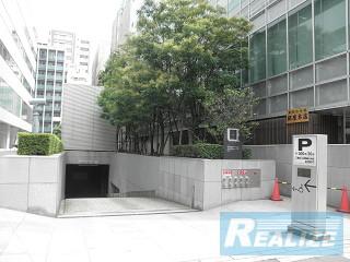 中央区築地の賃貸オフィス・貸事務所 銀座松竹スクエア