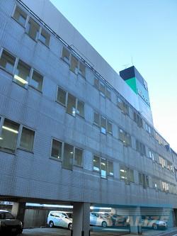 中央区新川の賃貸オフィス・貸事務所 新川中埜THビル