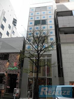 中央区銀座の賃貸オフィス・貸事務所 銀座新井ビル