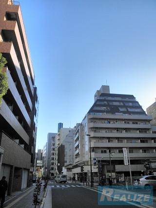 豊島区東池袋の賃貸オフィス・貸事務所 池袋ISPタマビル