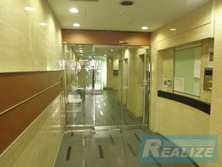 渋谷区宇田川町の賃貸オフィス・貸事務所 NMF渋谷公園通りビル