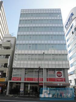新宿区左門町の賃貸オフィス・貸事務所 ワコービル