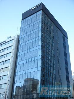 中央区銀座の賃貸オフィス・貸事務所 PMO銀座八丁目