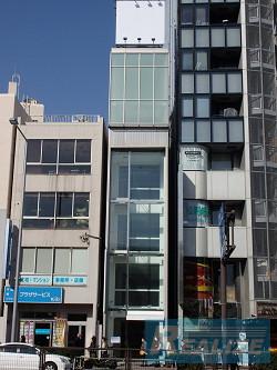 渋谷区神宮前の賃貸オフィス・貸事務所 GALERIA−Aoyama.Ave