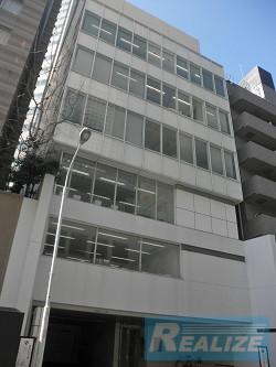 港区赤坂の賃貸オフィス・貸事務所 赤坂GHSビル