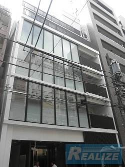 新宿区西新宿の賃貸オフィス・貸事務所 山崎西新宿ビル