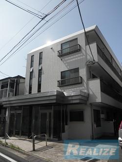 目黒区原町の賃貸オフィス・貸事務所 戸部ビル
