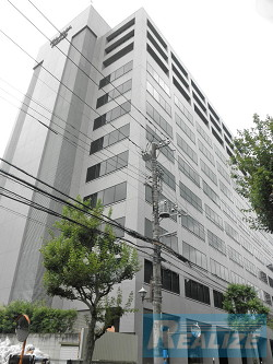 文京区後楽の賃貸オフィス・貸事務所 後楽鹿島ビル