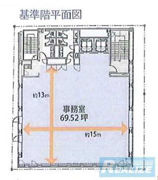 千代田区三崎町の賃貸オフィス・貸事務所 KーSTAGE
