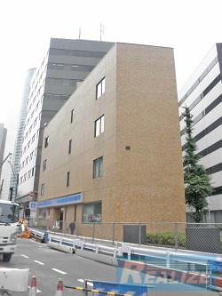 中央区築地の賃貸オフィス・貸事務所 浜離宮建設プラザ別館