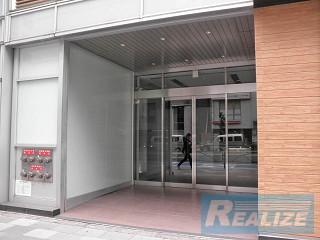 文京区小石川の賃貸オフィス・貸事務所 ユニゾ茗荷谷ビル