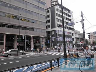 文京区小石川の賃貸オフィス・貸事務所 桐山ビル
