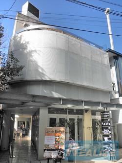 渋谷区神宮前の賃貸オフィス・貸事務所 バルビゾン80