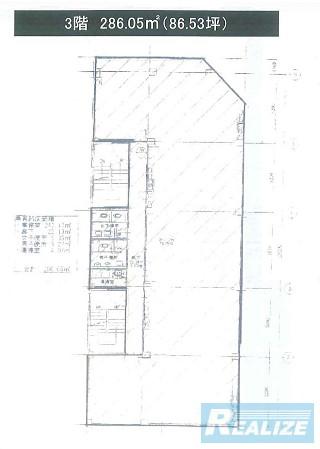板橋区南常盤台の賃貸オフィス・貸事務所 常盤台分室
