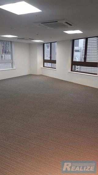 中央区銀座の賃貸オフィス・貸事務所 GINZA MISS PARIS