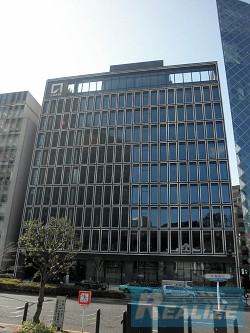 港区赤坂の賃貸オフィス・貸事務所 SーGATE赤坂山王