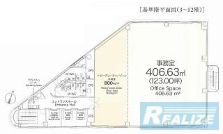 千代田区有楽町の賃貸オフィス・貸事務所 XーPRESS有楽町
