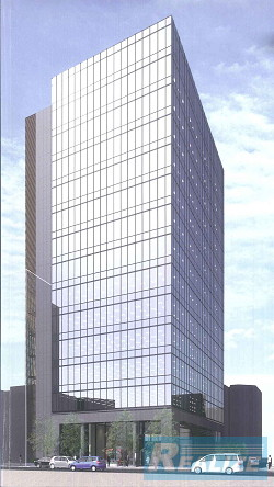 豊島区南池袋の賃貸オフィス・貸事務所 藤久ビル東5号館